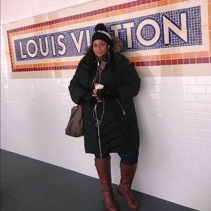 Kors winter puffer coat-COMING SOON